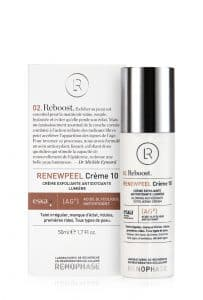 Renewpeel Creme 10 50ml