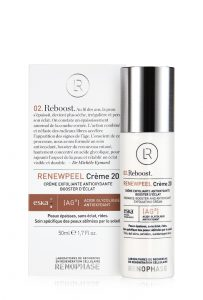 Renewpeel Creme 20 50ml