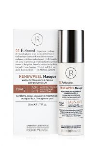 Renewpeel Masque