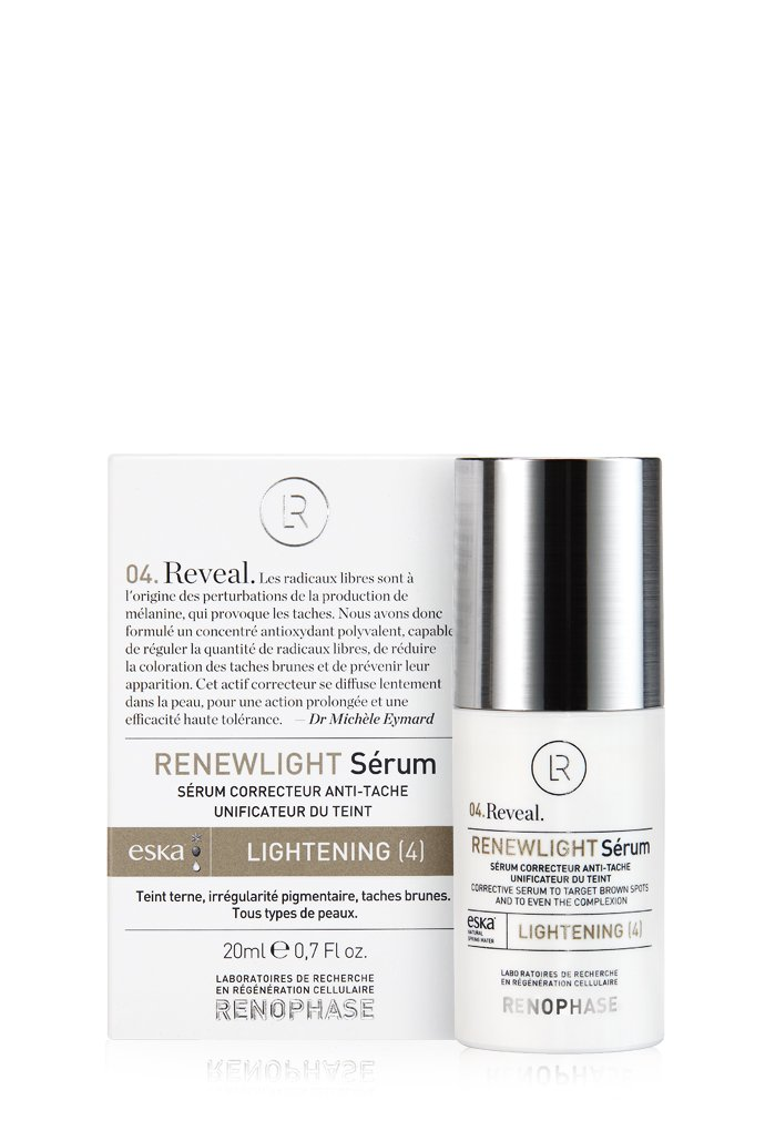 Renewlight Serum