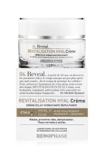 Revitalisation Hyal Creme 30ml